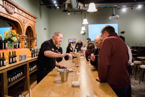 Maryhill Spokane Tasting Room