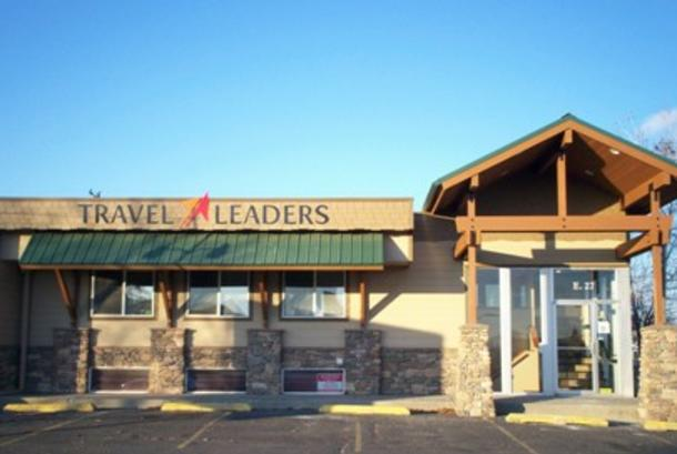 Travel Leaders Building