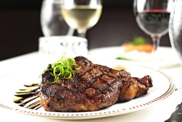 Prime grade Rib Eye Steak