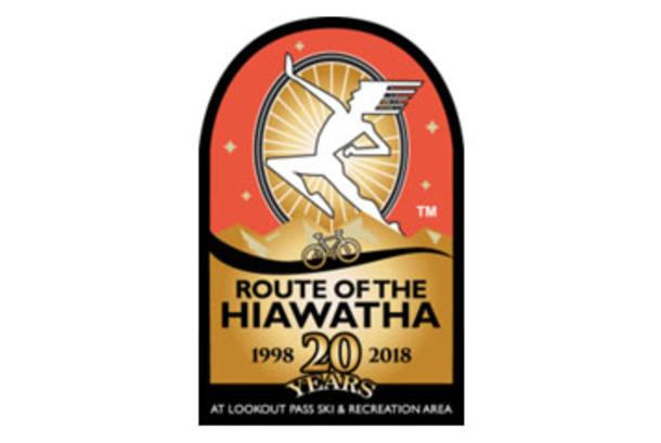 Hiawatha 20th Anniversary Season