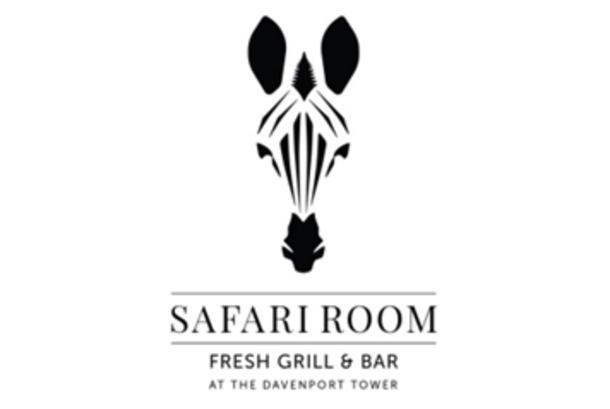 Safari Room Fresh Grill and Bar