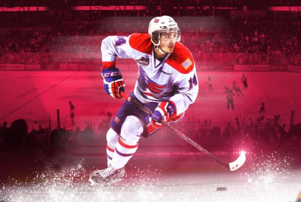 Spokane Chiefs 1