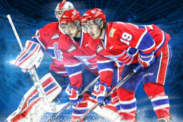 Spokane Chiefs 2