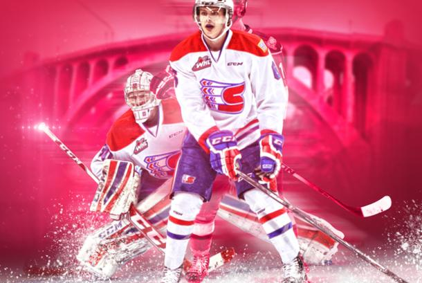 Spokane Chiefs 4