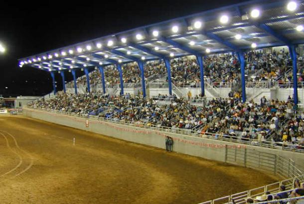 Spokane County Fair & Expo Center