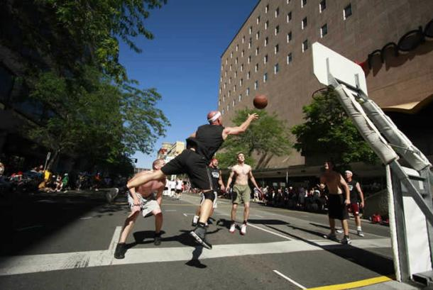 Spokane Hoopfest Association