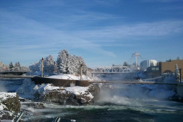 Anthony's Spokane Falls