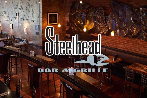 Steelhead bar and Grill