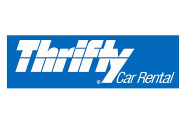 Thrifty Car Rental of Spokane