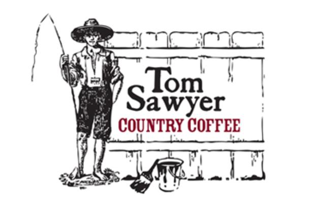 Tom Sawyer Country Coffee