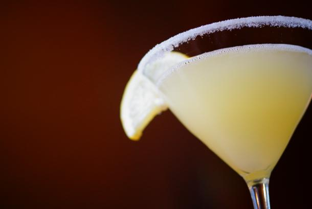 Ultimate Lemon Drop