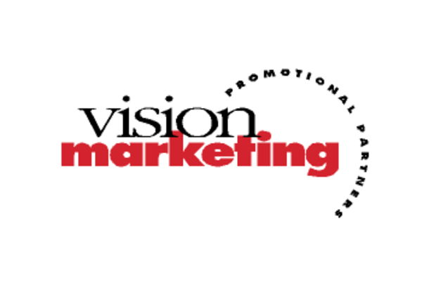 Vision Marketing logo