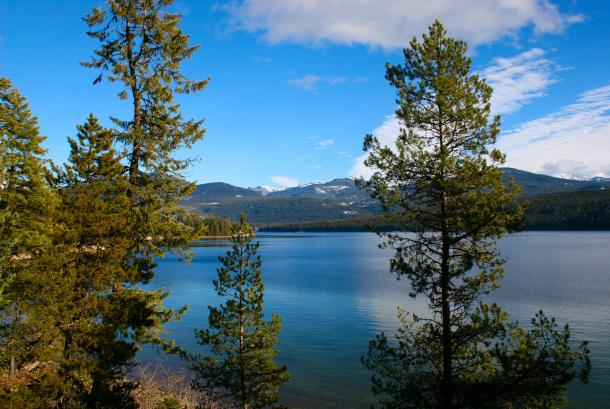 Priest Lake 2