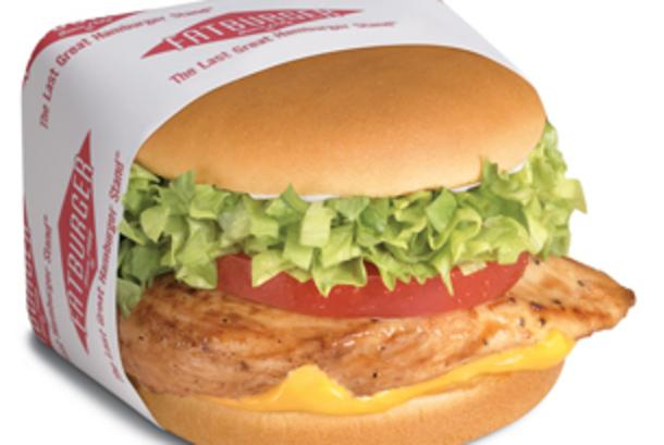 Fatburger Chicken