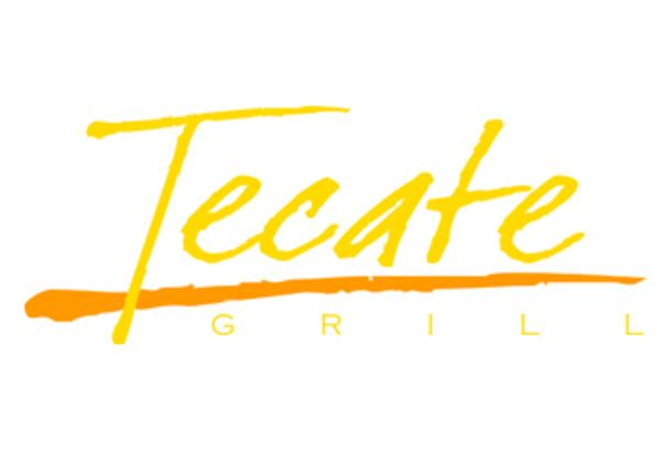 Tecate Grill Logo