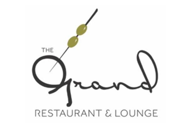 Grand Restaurant and Lounge Logo