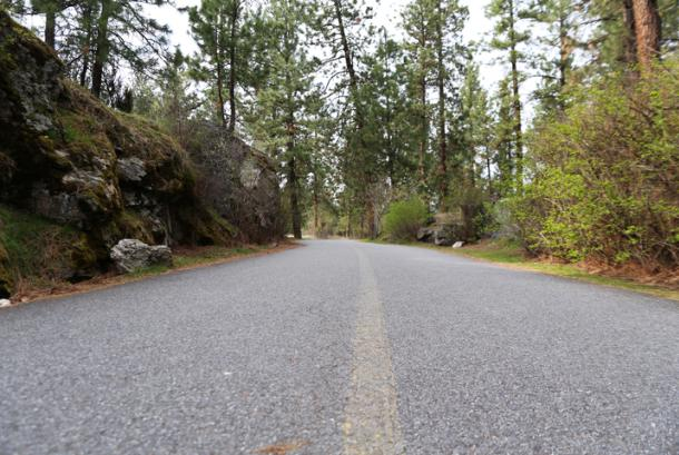 Spokane Valley Centennial Trail 1