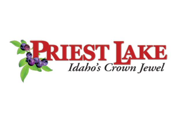 Priest Lake Chamber of Commerce Logo