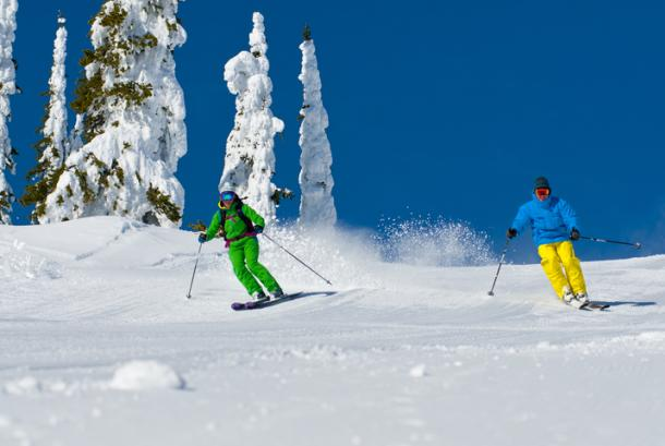 Red Mountain Skiiers