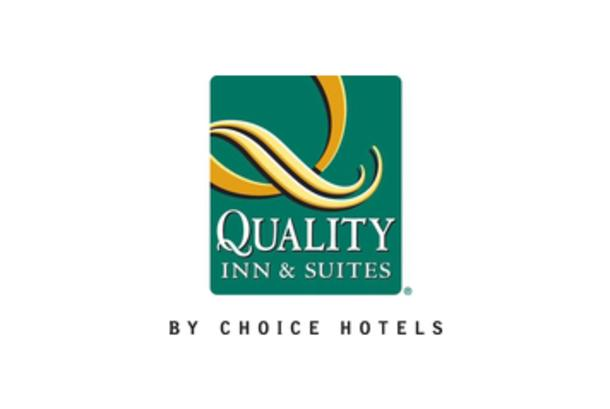 Quality Inn at Liberty Lake logo
