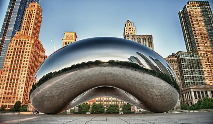 Cloud-Gate-The-Bean