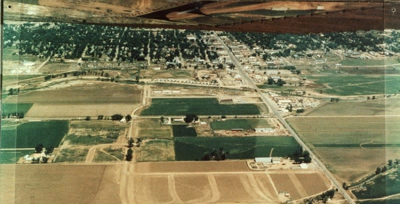 Aerial-of-Southmoor-Park-1963