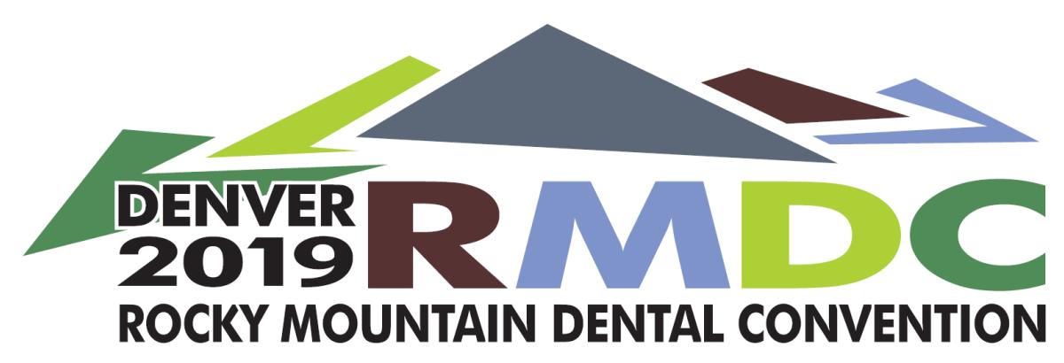 RMDC 2019 Logo