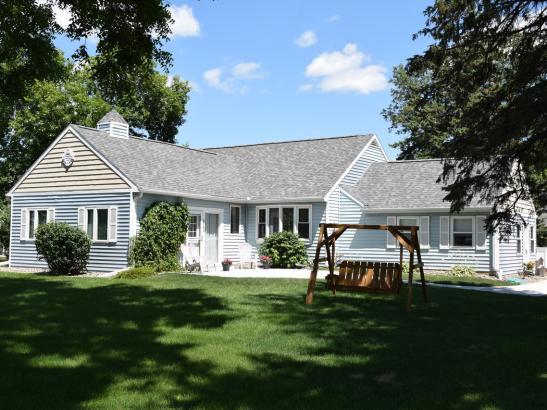 Sunny Place Cottage
