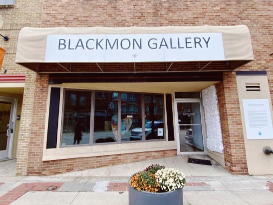 Blackmon Gallery