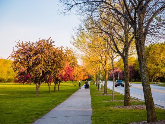 Riverview West Park | Credit AB-Photography.us