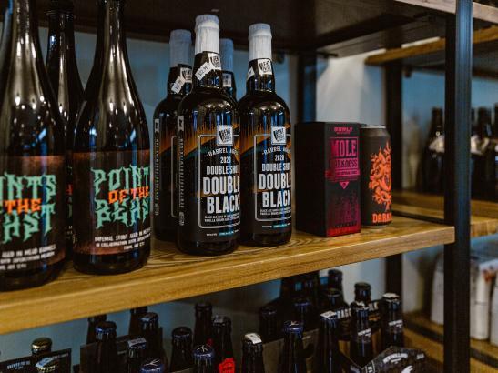 Jack's Bottle Shop   Credit AB-Photography.us