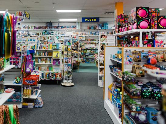 ABC and Toy Zone | Credit AB-Photography.us