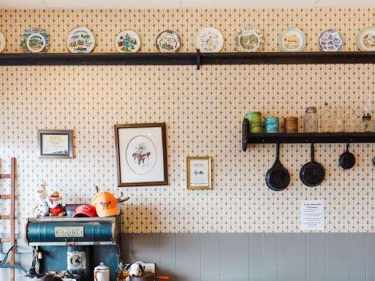 Grandma's Kitchen   Credit AB-Photography.us