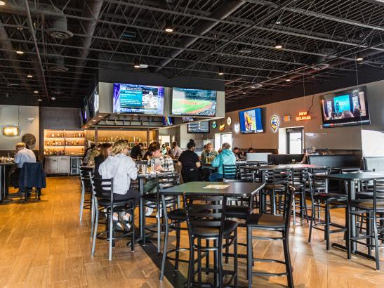 The Boulder Tap House | Credit AB-Photography.us