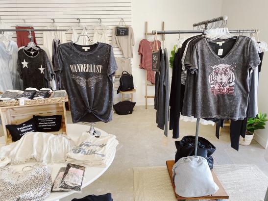Ama La Vita Boutique | Credit AB-Photography.us