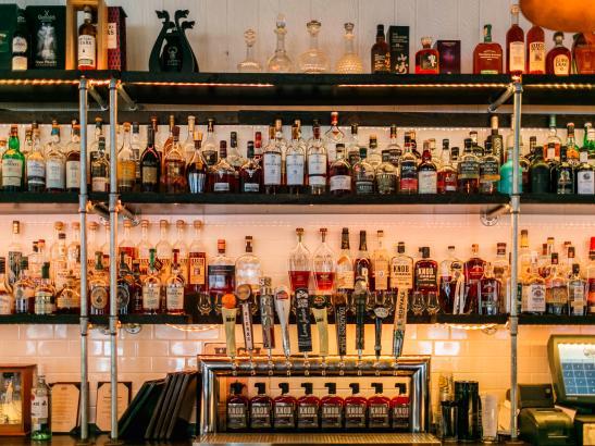 The Half Barrel Bar and Kitchen   Credit AB-Photography.US