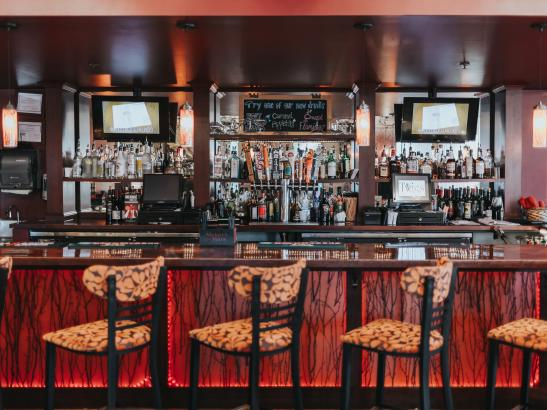 Twigs Tavern & Grille | Credit AB-Photography.us