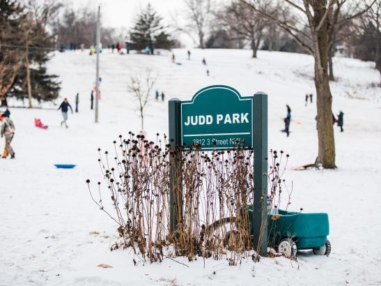 Judd Park | Credit AB-Photography.us