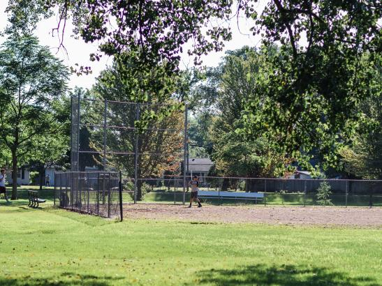 Homestead Park | Credit AB-Photography.us