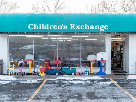 Children's Exchange