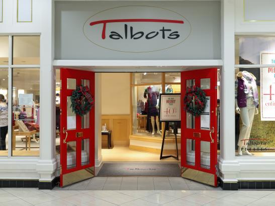 Talbots | Credit AB-Photography.us
