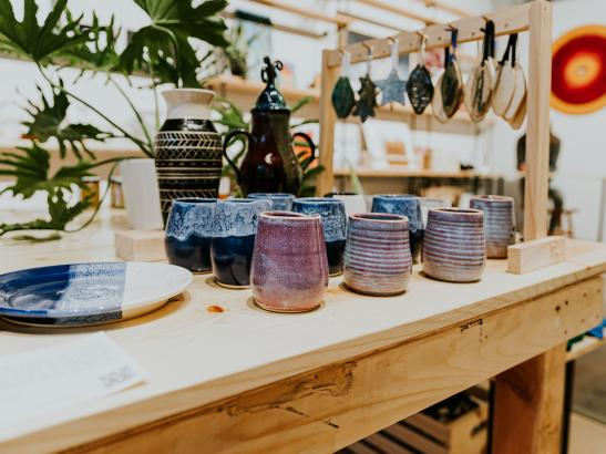 Rochester Makers Market | Credit AB-Photography.us