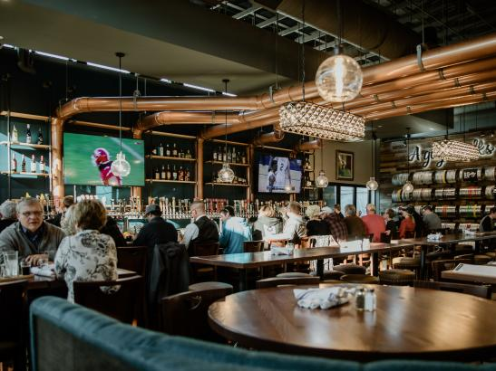 The Tap House West End | credit AB-PHOTOGRAPHY.US