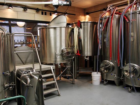 Image credit Grand Rounds Brew Pub