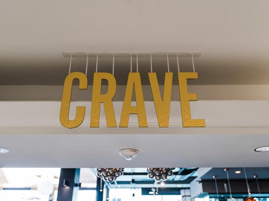 CRAVE Food & Drink | credit AB-PHOTOGRAPHY.US