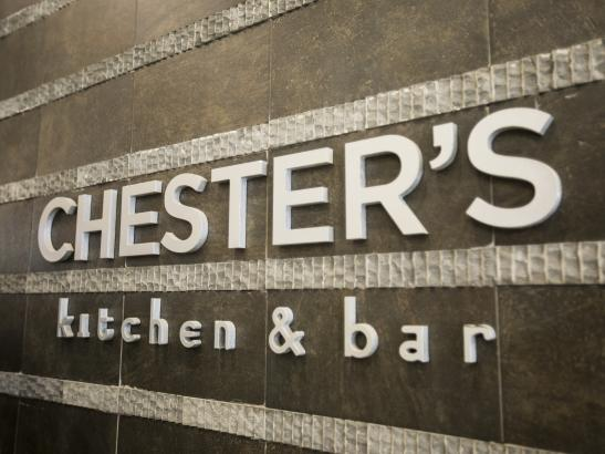 Chester's Kitchen & Bar | credit TJ Turner