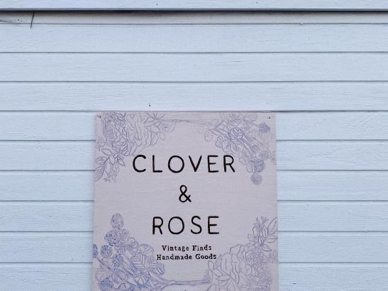 Clover & Rose | credit AB-PHOTOGRAPHY.US