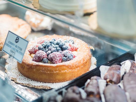 Daube's Cakes & Bakery   credit AB-PHOTOGRAPHY.US