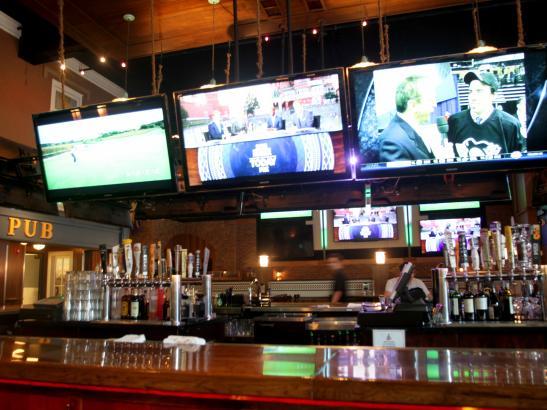 Dooley's Pub | credit Rochester Magazine