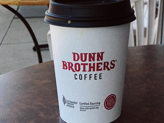 Dunn Bros Coffee | credit AB-PHOTOGRAPHY.US